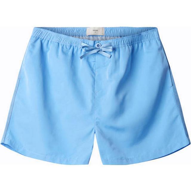 Minimum Drejs Shorts - Dream Blue