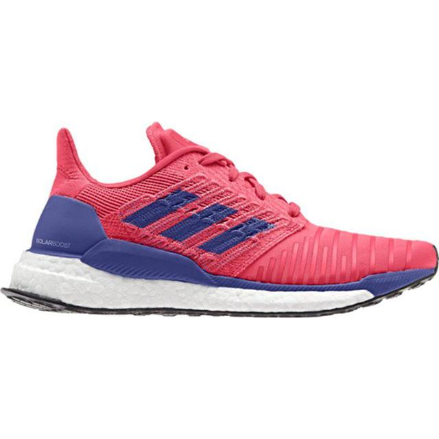 Adidas Solarboost W BlueRed