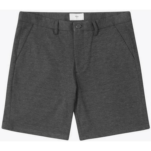 Minimum Ceasar Shorts - Dark Grey Mel