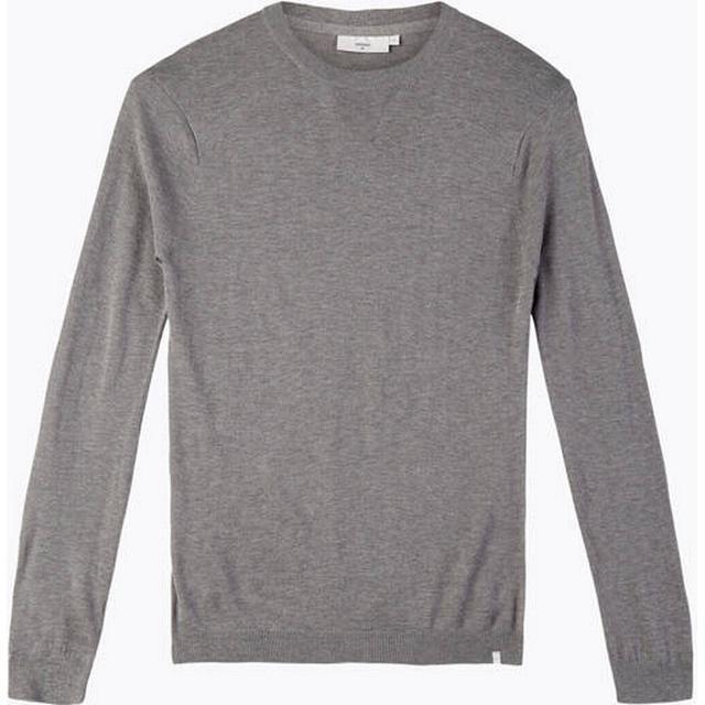Minimum Arvid Jumper - Grey Melange