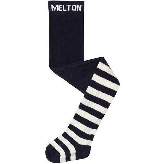 Melton Panda Tight - Marine