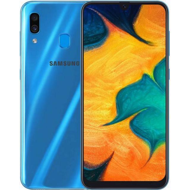 Samsung Galaxy A30 64GB Dual SIM