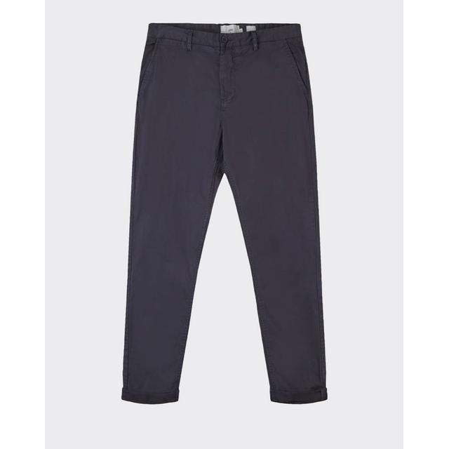 Minimum Norton 2.0 Chino Pant - Navy Blazer