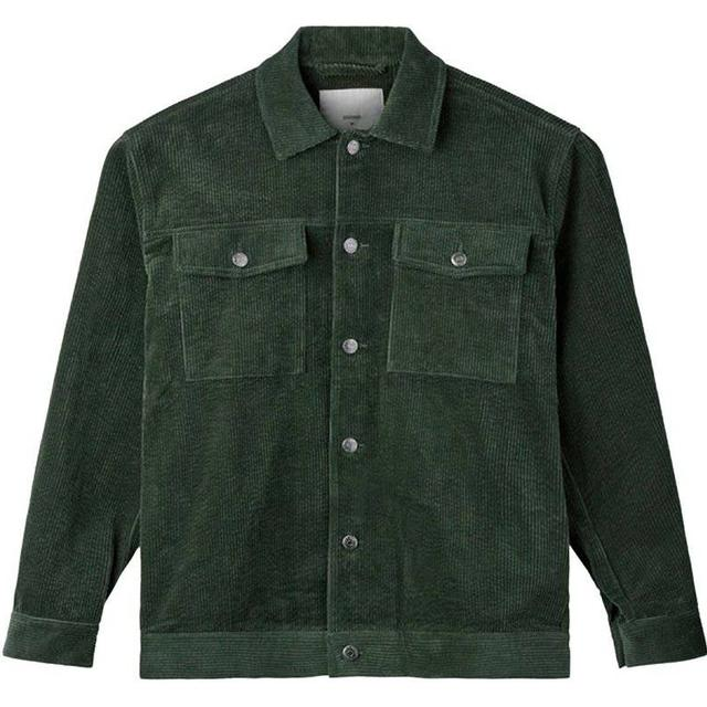 Minimum Trols Lightweight Jacket - Racing Green