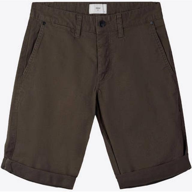 Minimum Frede Shorts - Dark Forrest
