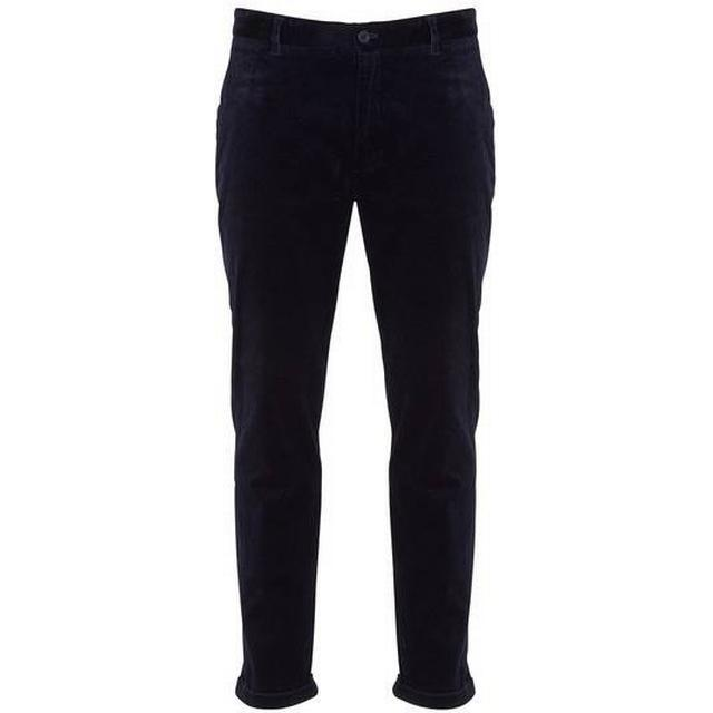 Minimum Ugge Casual Pant - Navy Blazer