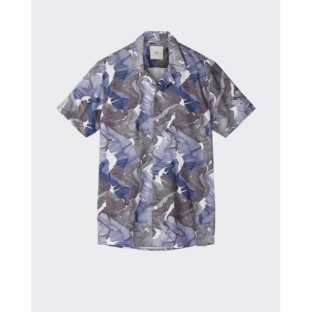 Minimum Joachim Short Sleeved Shirt - White