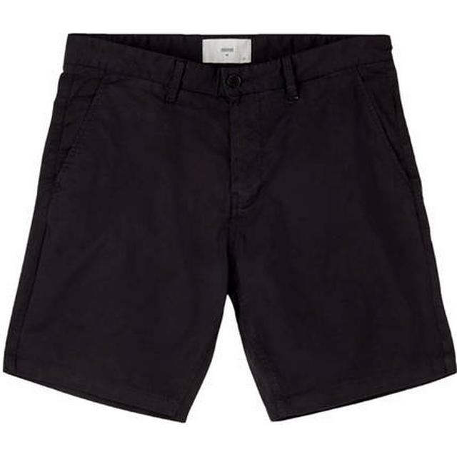 Minimum Frede 2.0 Shorts - Black