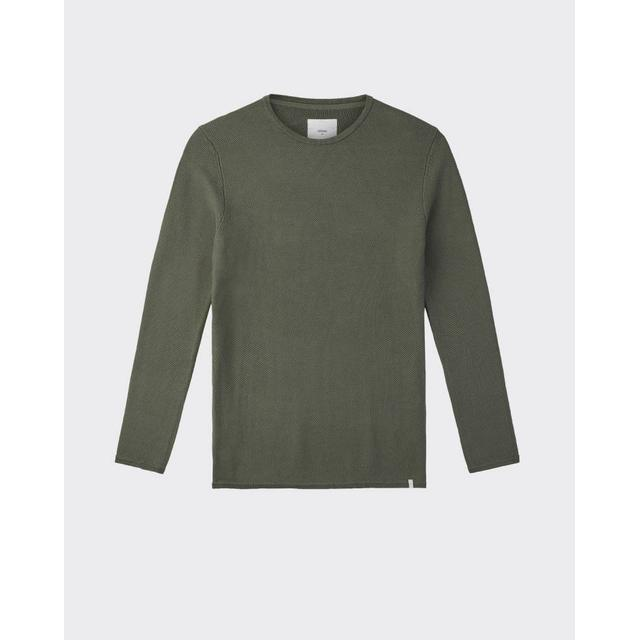 Minimum Reiswood 2.0 Jumper - Drab