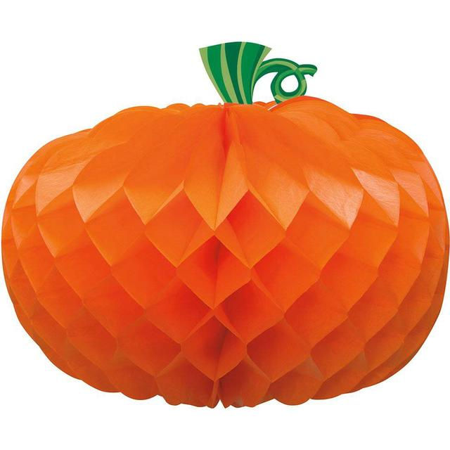 Unique Party Pumpkin (63484)