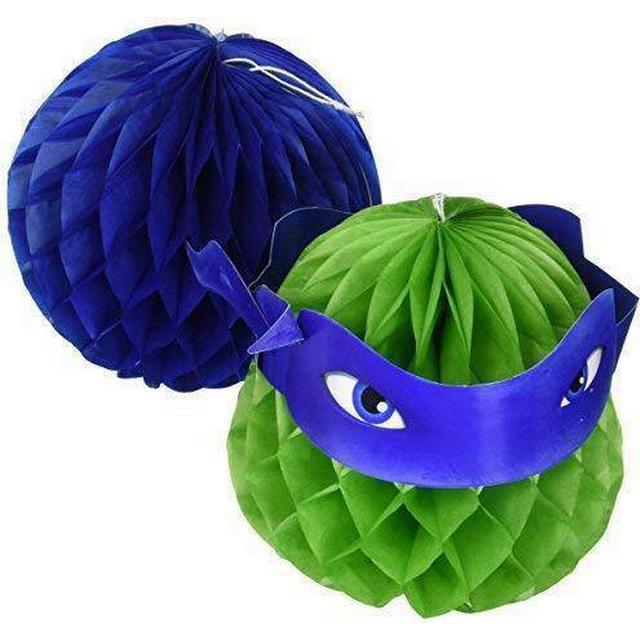 Amscan Teenage Mutant Ninja Turtles (291194)