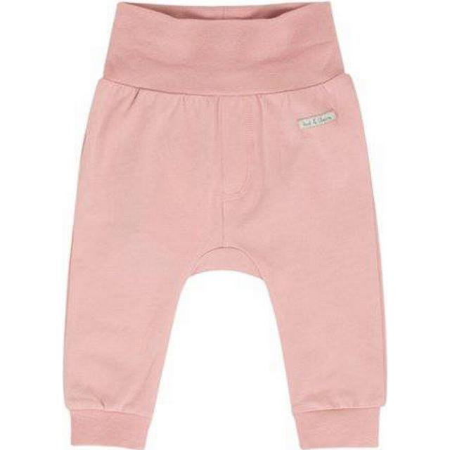 Hust & Claire Baby Uni Gail Jogging Trousers - Bride Rose (29100591393530-3358)