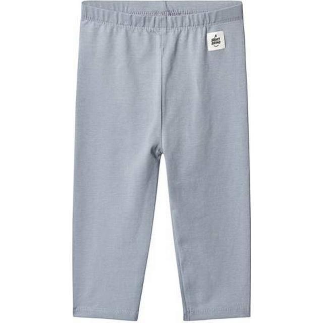 A Happy Brand Capri Leggings - Grey (372597)