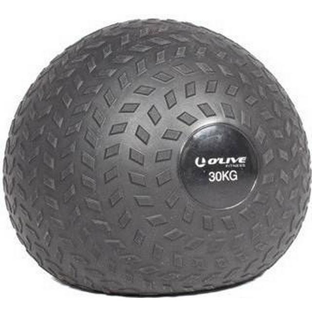 Olive Slam Ball 30kg