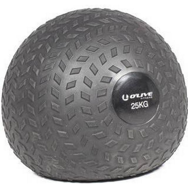Olive Slam ball 25kg