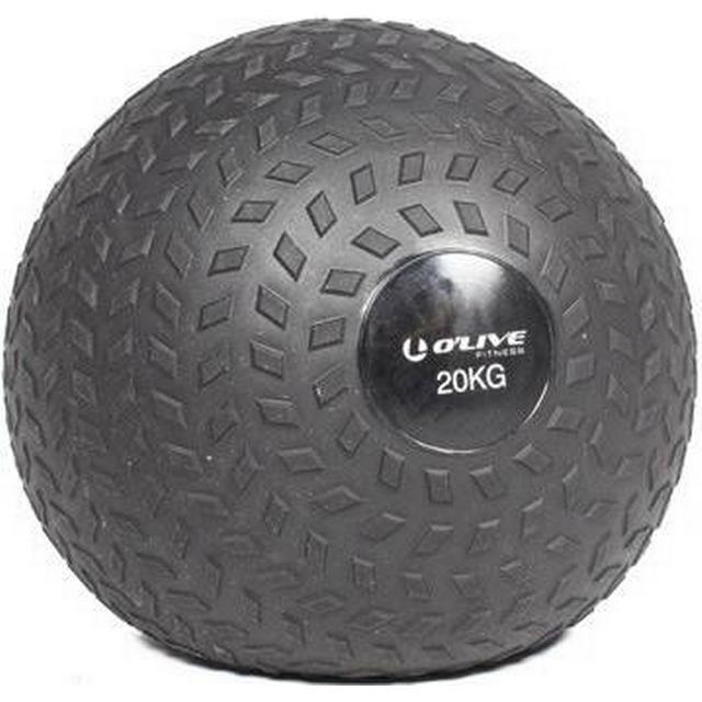 Olive Slam Ball 20kg