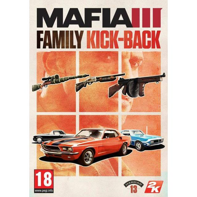 Mafia III: Family Kick-Back