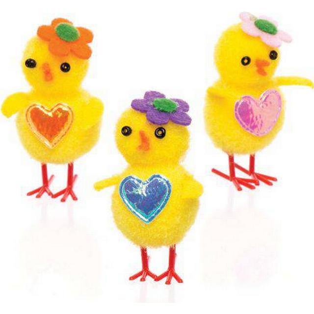 Bakerross Chicks (AW323)