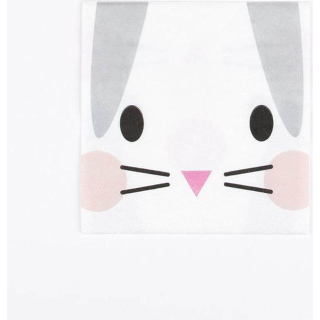 Luck and Luck Mini Rabbit Paper Easter (LLMLDSEMINILAPI)