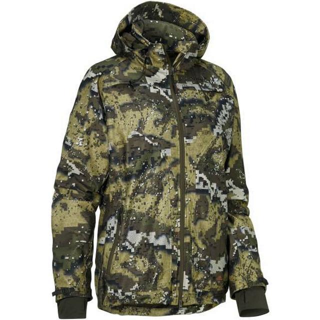 Swedteam Ridge W Jacket