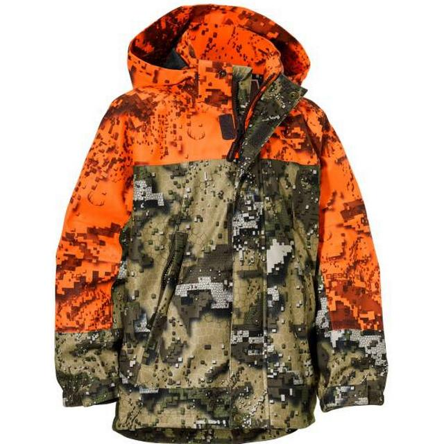 Swedteam Ridge Jr Jacket