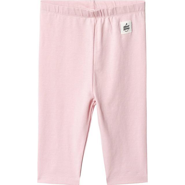 A Happy Brand Capri Leggings - Rosa (372595)