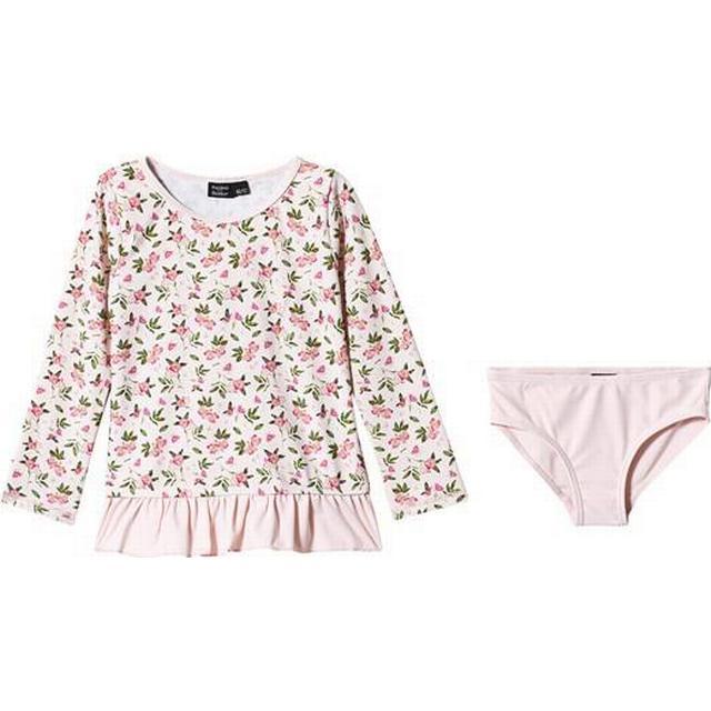 Kuling Florence Flower UV-Set - Pale Pink (2089340)