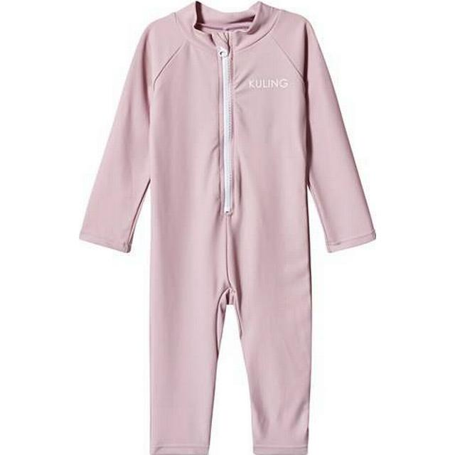 Kuling UV Suit L/S San Remo - Pale Lilac (2089040)