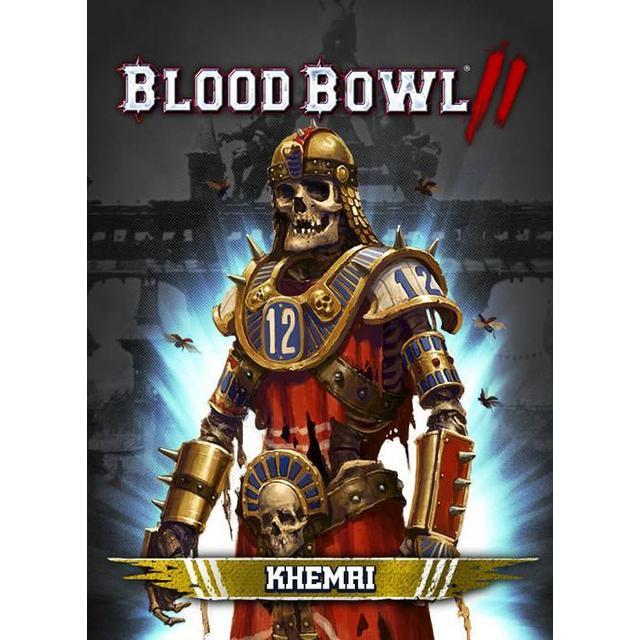 Blood Bowl II: Khemri