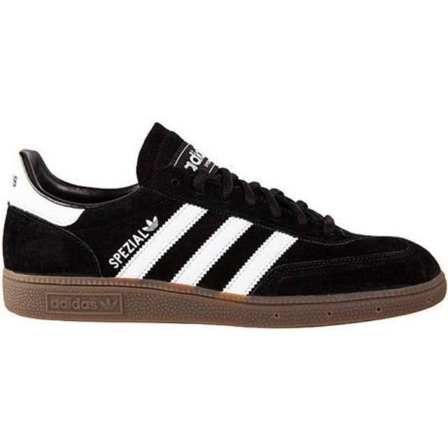 Adidas Spezial M - Black/Footwear White/Gum