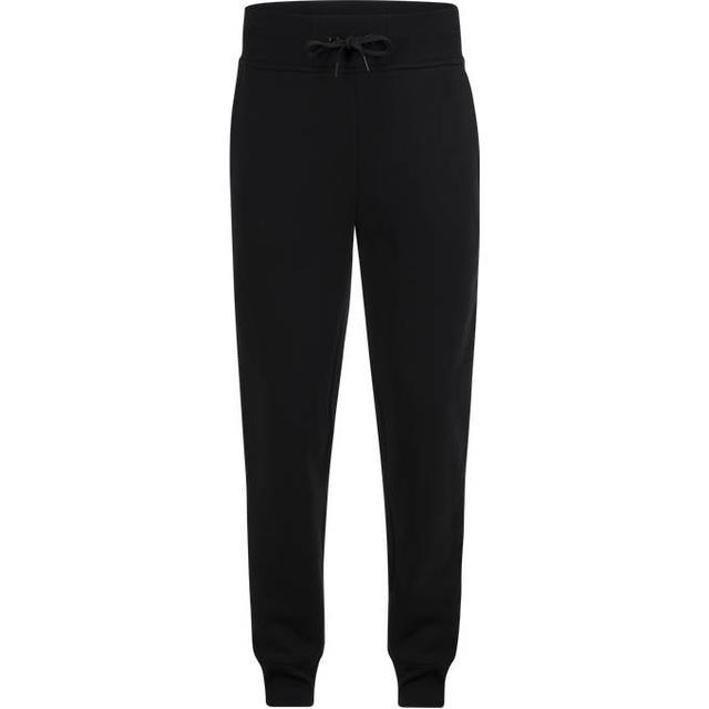 Peak Performance Logo Sweatpants - Black