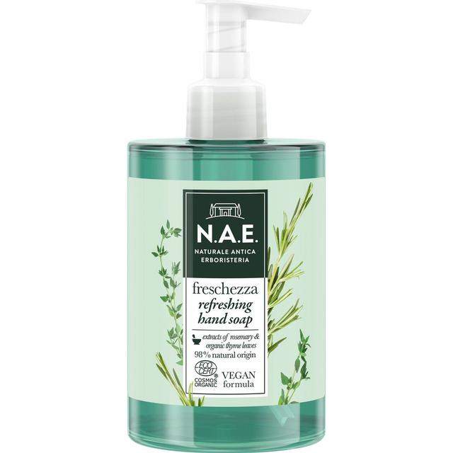 N.A.E. Freschezza Refreshing Liquid Hand Soap 300ml
