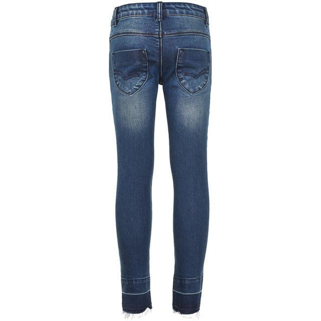 Minymo Denim Jeans Indigo Blue (140962 7140)