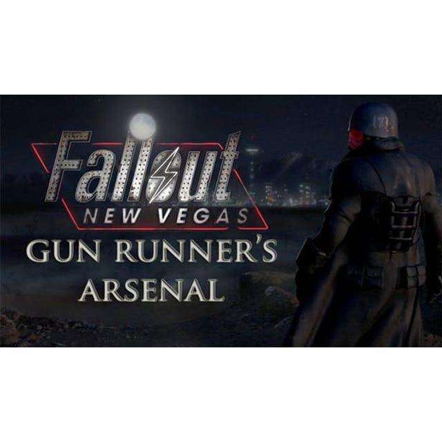Fallout: New Vegas - Gun Runners' Arsenal