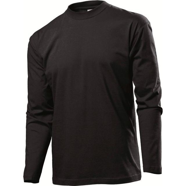Classic Long Sleeves Black Opal (ST2500)
