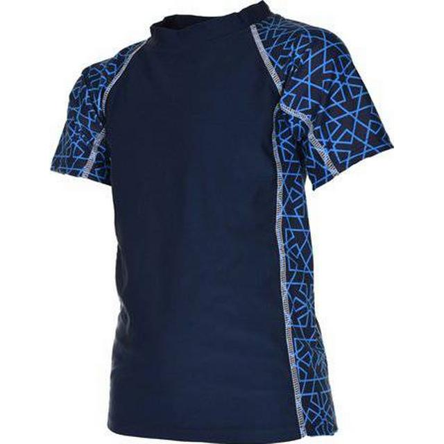Lindberg Ocean Shirt - Navy (30500300)
