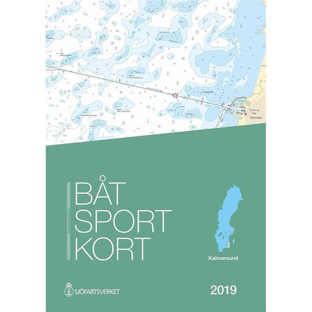 Båtsportkort Kalmarsund 2019