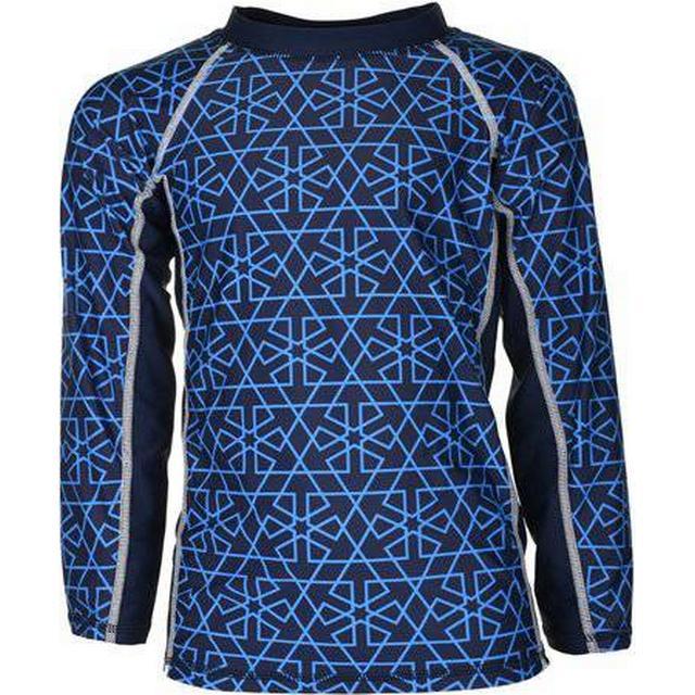Lindberg Miami Shirt - Navy (30490300)