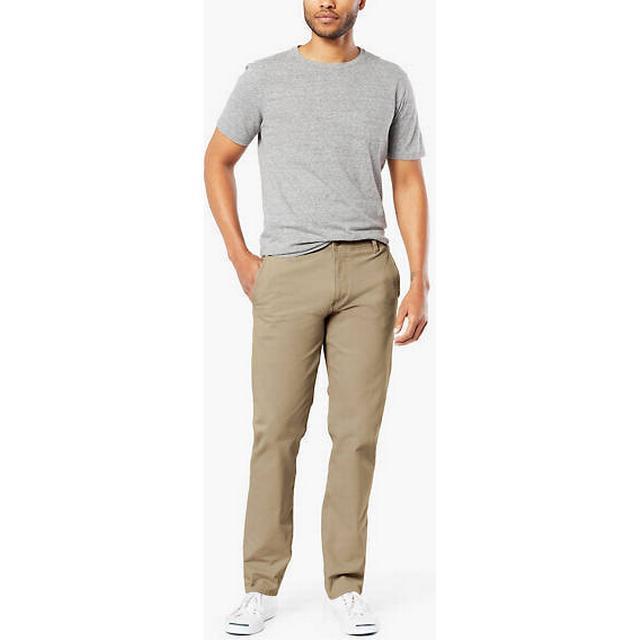 Dockers Alpha Pants - New British Khaki Tan