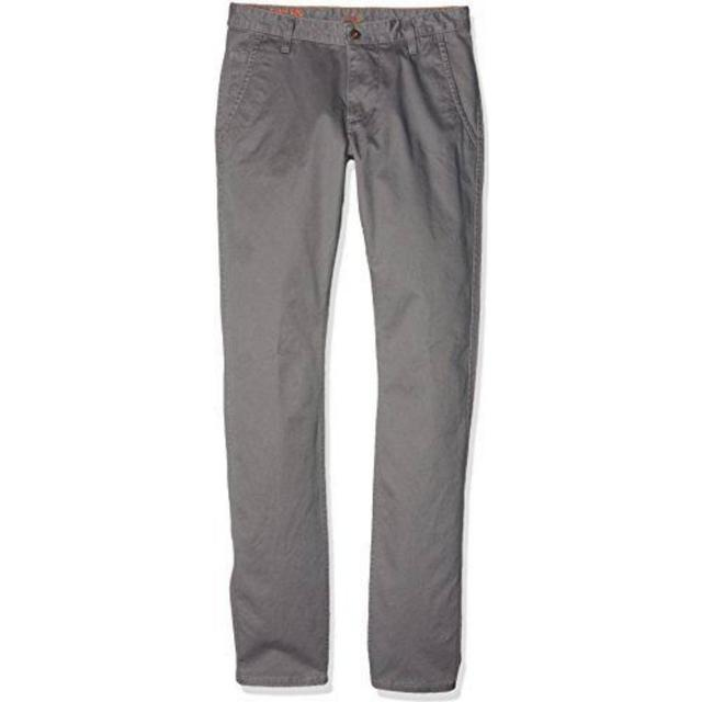 Dockers Alpha Chino - Burma Grey/Grey