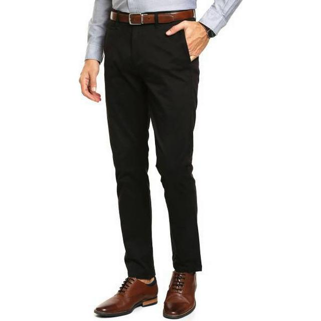Dockers Refined Marina Chino - Black/Black