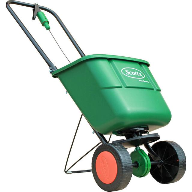 Scott EasyGreen Rotary Spreader