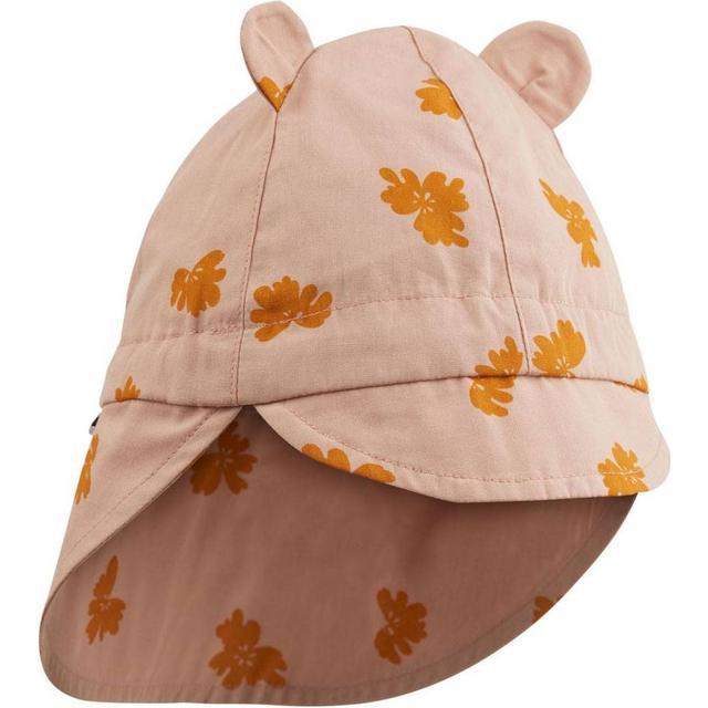 Liewood Gorm Sun Hat - Sprout Rose