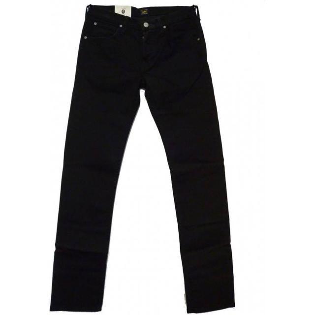 Lee Daren Regular - Clean Black