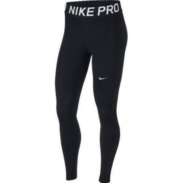 Nike Pro Tights Women - Black/White