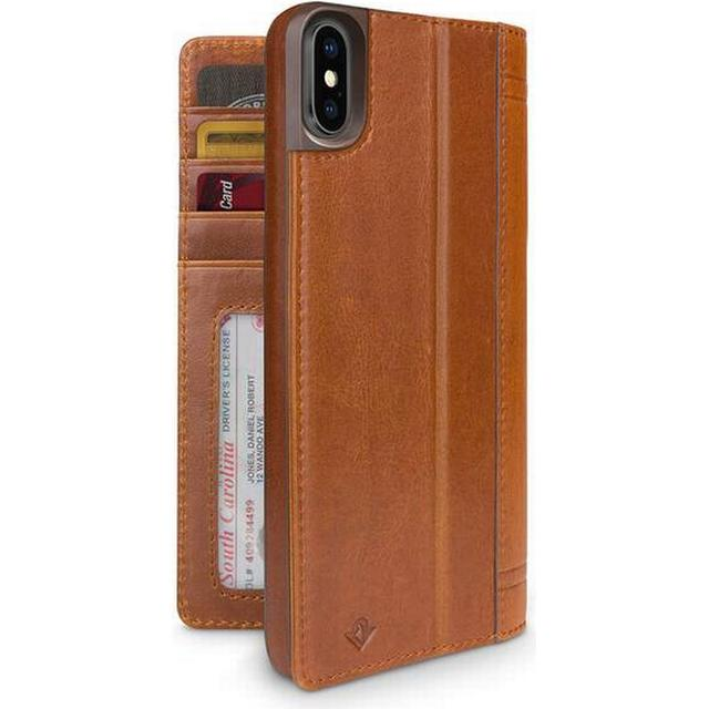 Twelve South Journal Case (iPhone XS Max)