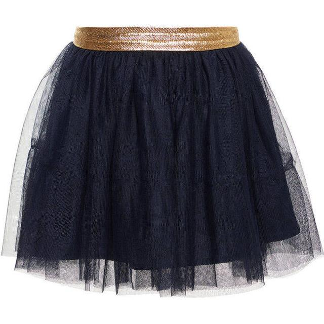 Name It Mini Tulle Skirt BlueDark Sapphire (13159327)