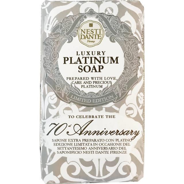 Nesti Dante Luxury Platinum 250g