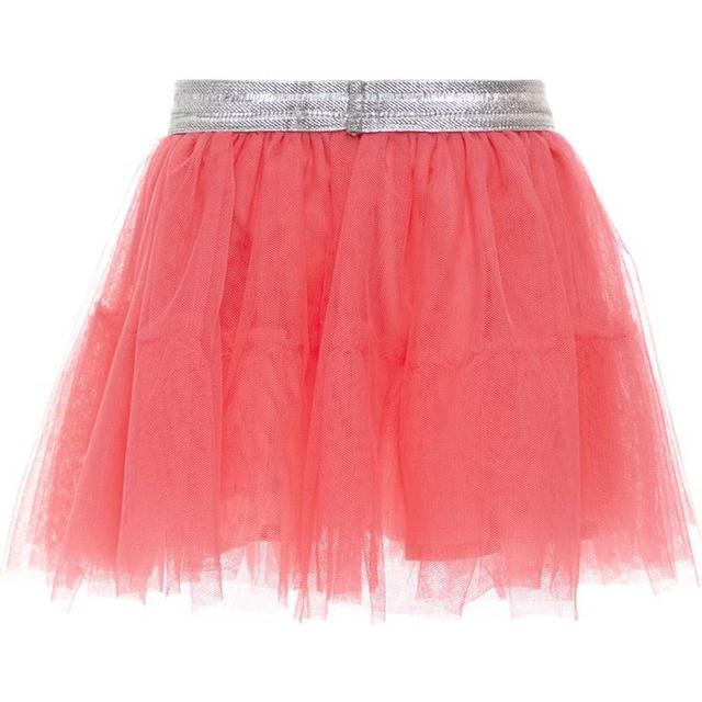 Name It Mini Tulle Skirt PinkCamellia Rose (13169906)