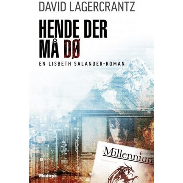 Hende der må dø (Indbundet, 2019)